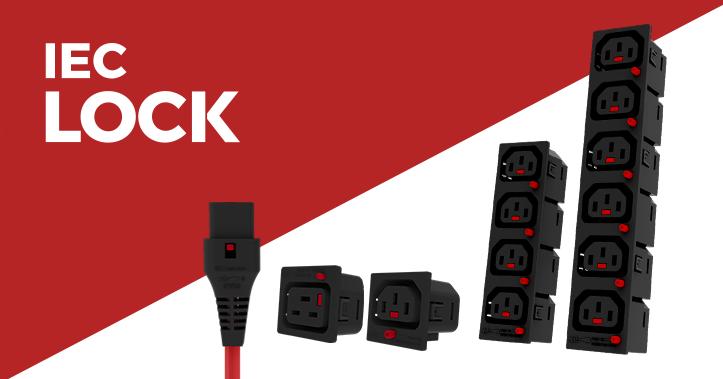 IEC Lock